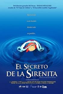 Ponyo: Uma Amizade que Veio do Mar - Poster / Capa / Cartaz - Oficial 38