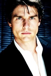 Tom Cruise - Poster / Capa / Cartaz - Oficial 3
