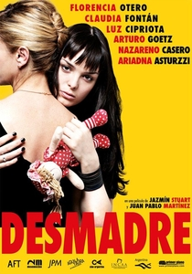 Desmadre - Poster / Capa / Cartaz - Oficial 1