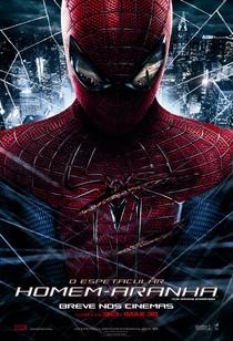 O Espetacular Homem-Aranha - Poster / Capa / Cartaz - Oficial 9