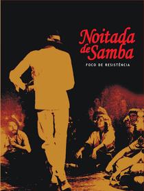 Noitada de Samba - Poster / Capa / Cartaz - Oficial 1