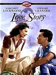 Love Story - Poster / Capa / Cartaz - Oficial 3