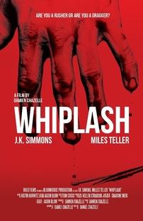 Whiplash: Em Busca da Perfeição - Poster / Capa / Cartaz - Oficial 8
