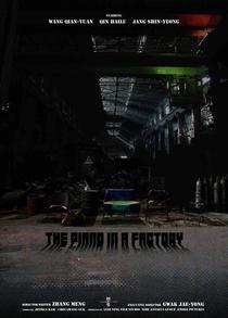 O Piano na Fábrica - Poster / Capa / Cartaz - Oficial 11