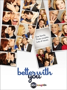 Até que o Amor os Separe (1ª Temporada) (Better with you (season 1))