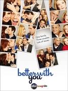Até que o Amor os Separe (1ª Temporada)