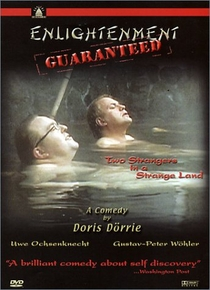 Enlightenment Guaranteed - Poster / Capa / Cartaz - Oficial 3