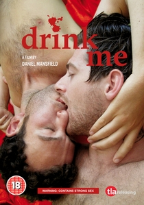 Drink Me - Poster / Capa / Cartaz - Oficial 1