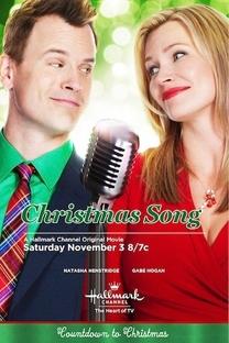 Christmas Song - Poster / Capa / Cartaz - Oficial 1