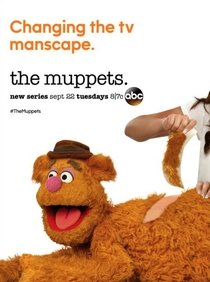 The Muppets (1ª Temporada) - Poster / Capa / Cartaz - Oficial 4