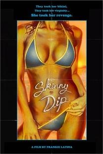 Skinny Dip - Poster / Capa / Cartaz - Oficial 1