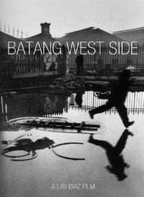 Batang West Side - Poster / Capa / Cartaz - Oficial 1