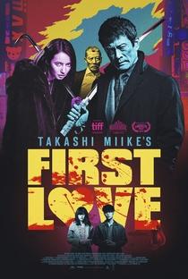 Primeiro Amor - Poster / Capa / Cartaz - Oficial 1