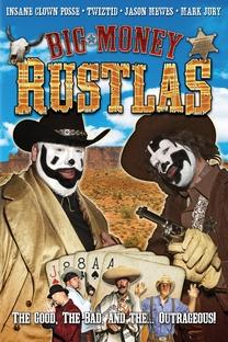 Big Money Rustlas - Poster / Capa / Cartaz - Oficial 3