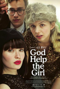 God Help The Girl - Poster / Capa / Cartaz - Oficial 1