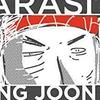 Parasita ganhará graphic novel