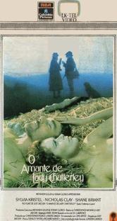O Amante de Lady Chatterley - Poster / Capa / Cartaz - Oficial 5
