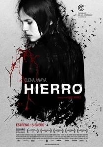 Hierro - Poster / Capa / Cartaz - Oficial 2
