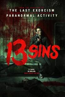Os 13 Pecados - Poster / Capa / Cartaz - Oficial 2