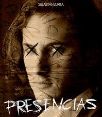 Presencias - Poster / Capa / Cartaz - Oficial 1