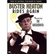 The Railrodder - Poster / Capa / Cartaz - Oficial 4