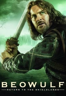 Beowulf: Return to the Shieldlands - Poster / Capa / Cartaz - Oficial 1