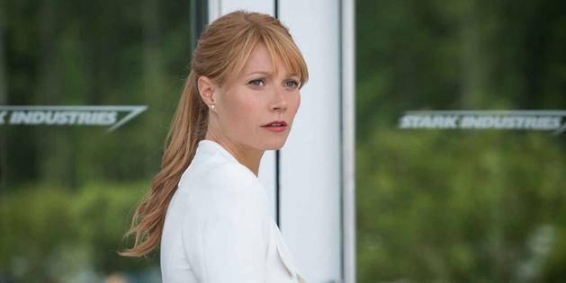 Gwyneth Paltrow sairá do universo cinematográfico da Marvel