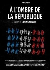 À Sombra da República - Poster / Capa / Cartaz - Oficial 1