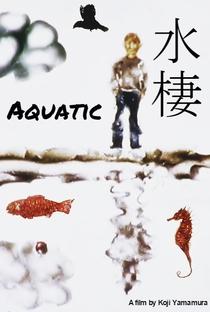 Suisei - Poster / Capa / Cartaz - Oficial 1