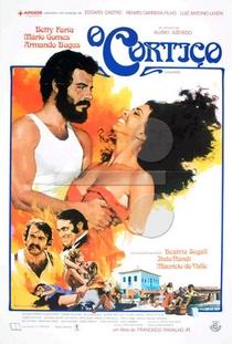 O Cortiço  - Poster / Capa / Cartaz - Oficial 1