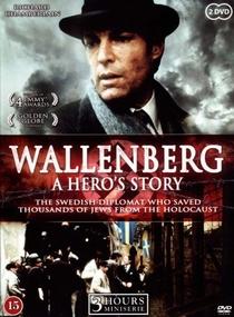 Wallenberg: O Herói Solitário - Poster / Capa / Cartaz - Oficial 3