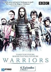 Heroes and Villains - Poster / Capa / Cartaz - Oficial 1