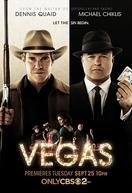 Vegas (1ª Temporada) (Vegas (Season 1))