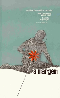 A Margem - Poster / Capa / Cartaz - Oficial 1