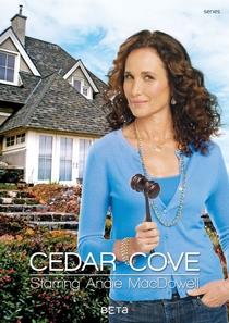 Cedar Cove (1ª Temporada) - Poster / Capa / Cartaz - Oficial 1