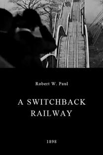 A Switchback Railway - Poster / Capa / Cartaz - Oficial 1