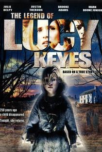 O Fantasma de Lucy Keyes - Poster / Capa / Cartaz - Oficial 4