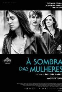 À Sombra de Duas Mulheres - Poster / Capa / Cartaz - Oficial 3