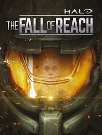 Halo: The Fall of Reach - Poster / Capa / Cartaz - Oficial 1