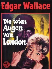 Os Olhos Mortos de Londres - Poster / Capa / Cartaz - Oficial 1