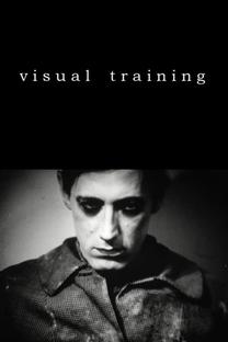Visual Training - Poster / Capa / Cartaz - Oficial 1