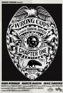 Wrong Cops: Chapter 1 - Poster / Capa / Cartaz - Oficial 1
