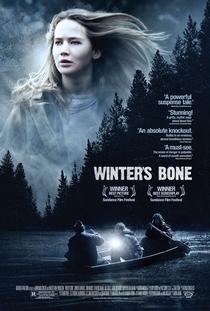 Inverno da Alma - Poster / Capa / Cartaz - Oficial 2