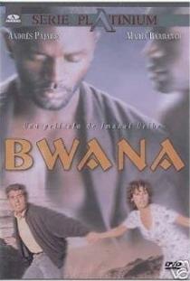 Bwana - Poster / Capa / Cartaz - Oficial 1