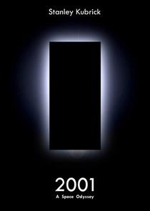 2001: Uma Odisseia no Espaço - Poster / Capa / Cartaz - Oficial 1