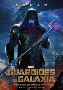 Guardiões da Galáxia - Poster / Capa / Cartaz - Oficial 34