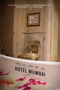 Atentado ao Hotel Taj Mahal - Poster / Capa / Cartaz - Oficial 5