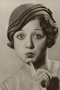 Mae Questel - Poster / Capa / Cartaz - Oficial 1