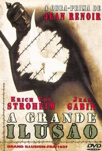 A Grande Ilusão - Poster / Capa / Cartaz - Oficial 11