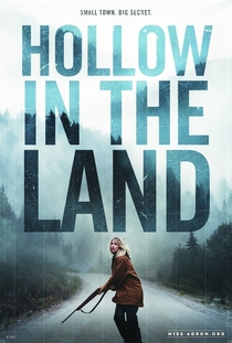 Hollow In The Land - Poster / Capa / Cartaz - Oficial 1